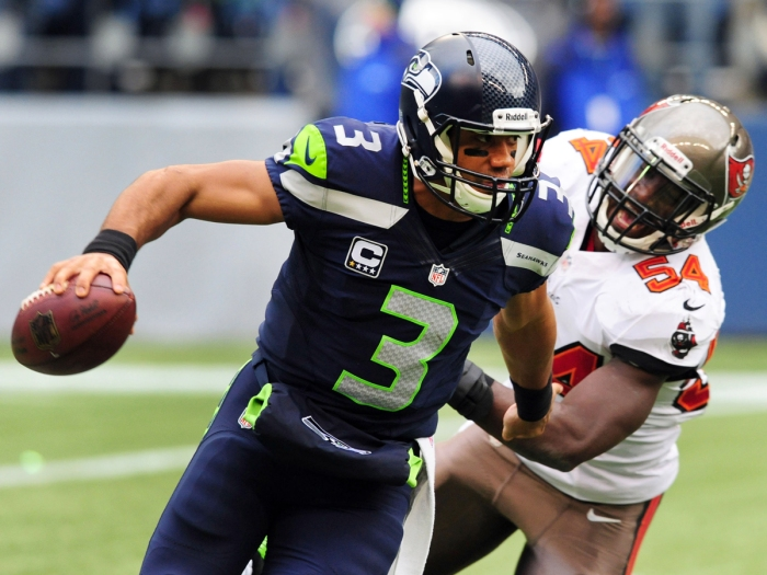 Tampa Bay Buccaneers v Seattle Seahawks