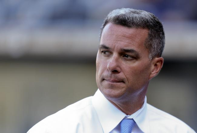 Three-years, $25 million for Jeremy Guthrie is just one of Dayton Moore's missteps
