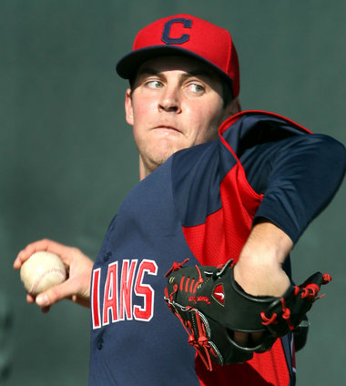 Trevor Bauer was the 3rd overall pick in the 2011 MLB amateur draft