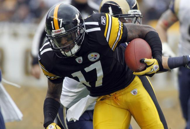 Mike Wallace appears headed to South Beach