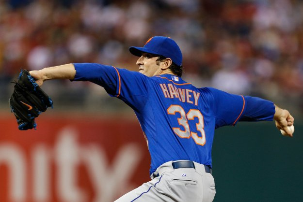"The New York Mets Matt Harvey is ""must see television"" in 2013. Is he a franchise cornerstone?"