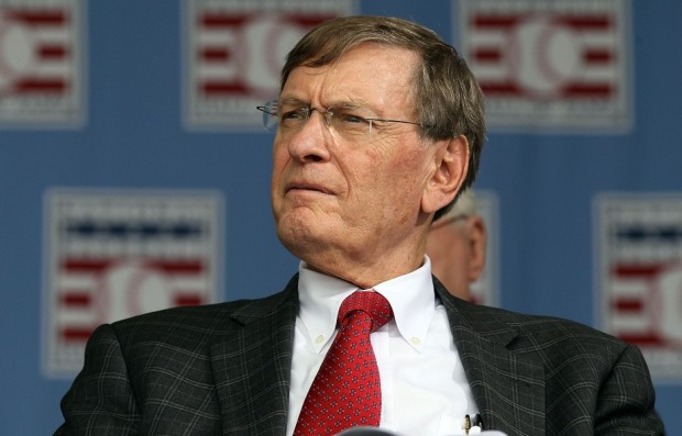 Bud Selig's legacy rests on how he handles the growing PED scandal