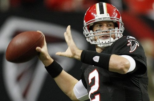 Matt Ryan has lost a lot of offense through injury, how does that affect his status in fantasy?