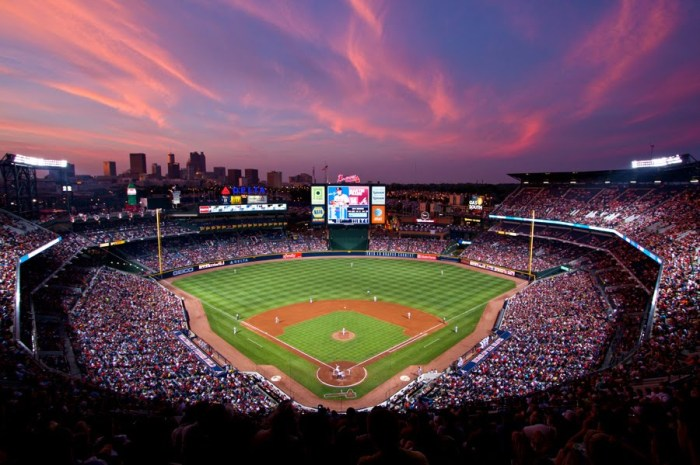 The Atlanta Braves announced new stadium plans for 2017. An area mourns, Cobb County rejoices.