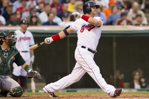 Is Nick Swisher ready to lead the Indians to a Playoff encore in 2014?