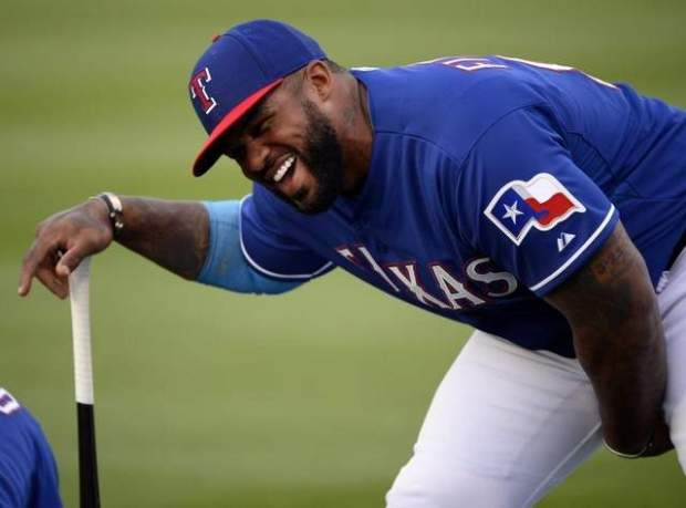 2013 was a down year across the board for Fielder (27/106/.279) but he should bounce back in the friendly confines of Arlington