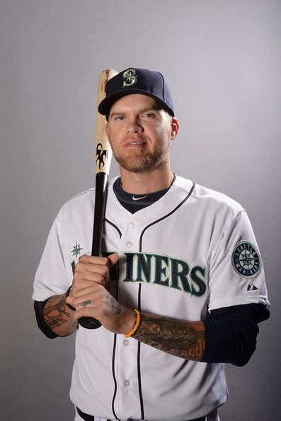 Corey Hart (microfracture surgery in '13) attempts a bounce back with the Mariners