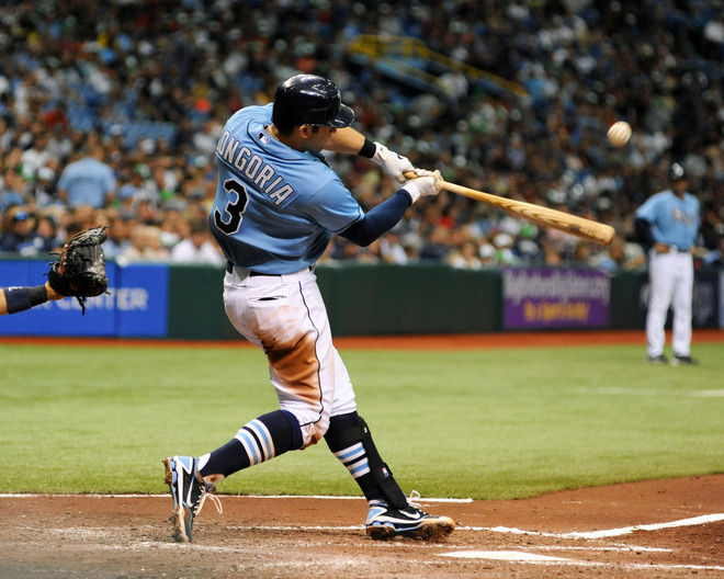 Evan Longoria and the Rays will try to unseat the Red Sox as AL East champs in 2014