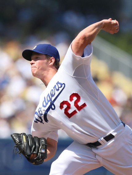 Clayton Kershaw (1.83 ERA, 0.915 WHIP) was ridiculous in 2013. An injury in 2014 will determine how far he can carry the Dodgers