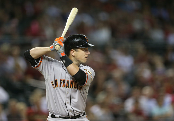 Buster Posey (15 HR, 72 RBI, .371 OBP) will look to win his third World Series since 2010