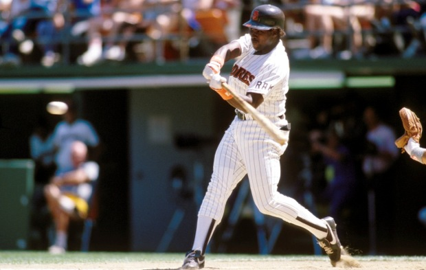 Baseball Hall of Famer Tony Gwynn batted .300 or better for 19 consecutive years and won eight National League Batting Titles