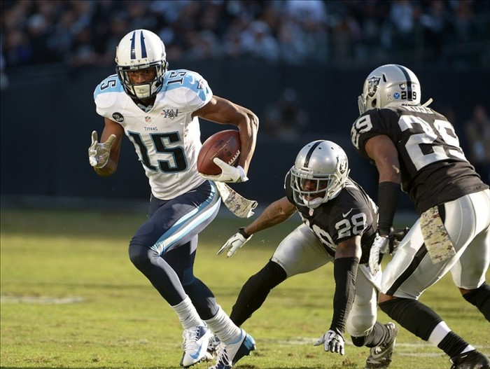 Hunter will look to put himself into the conversation as a top-20 receiver in fantasy circles
