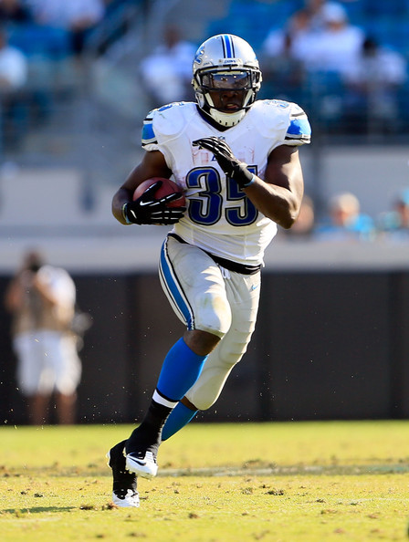 DYK?: Joique Bell's 1,197 total yards and 8 rushing touchdowns put him comfortably in the top-20 fantasy running backs and his workload is expected to increase?