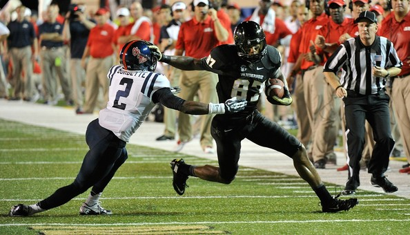 Jordan Matthews left Vanderbilt as the All-Time, SEC leader in receptions and receiving yards. He'll be equally as good on Sundays in Philadelphia for the Eagles
