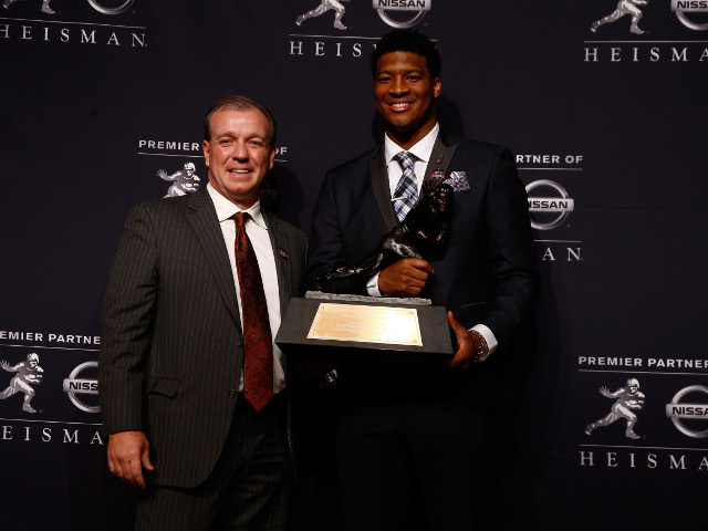 Jameis Winston's talent on the field can't be denied. Off the field is where I struggle to justify my problem with him being taken #1 overall in the 2015 NFL Draft.
