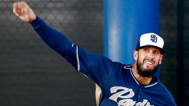 James Shields has averaged 14 wins, 33 starts, and a 3.72 ERA every season since 2007.