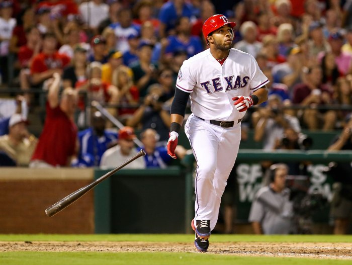 Elvis Andrus has seen statistical decline in all of the categories that matter for an elite leadoff man and Shortstop. Can he reverse those trends in 2015?