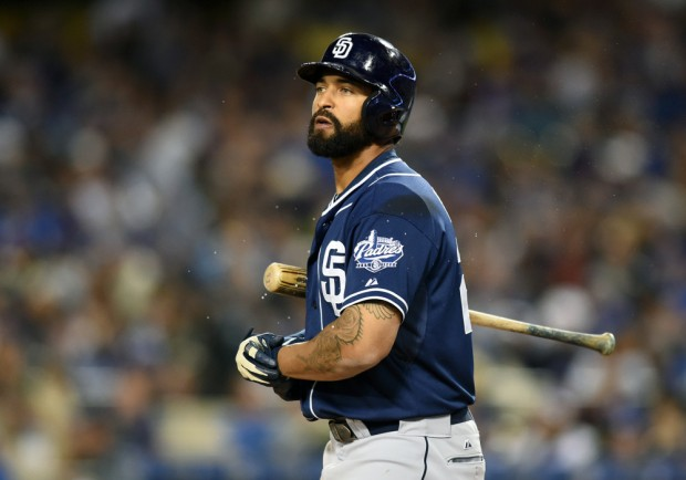 Matt Kemp (.249 BA/.284 OBP/.332 Slugging) not performing is just one of the many issues surrounding the 2015 San Diego Padres, thus far