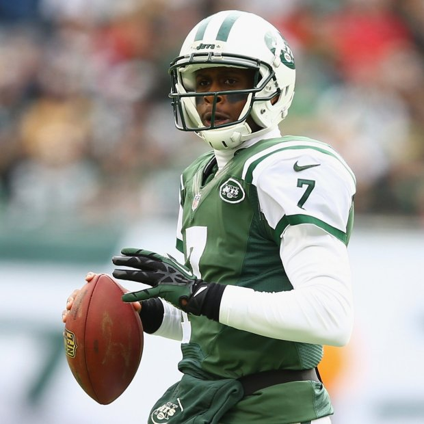 It's time for the Jets to consider other long-term options at Quarterback