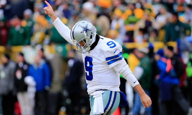 Divisional Playoffs - Dallas Cowboys v Green Bay Packers